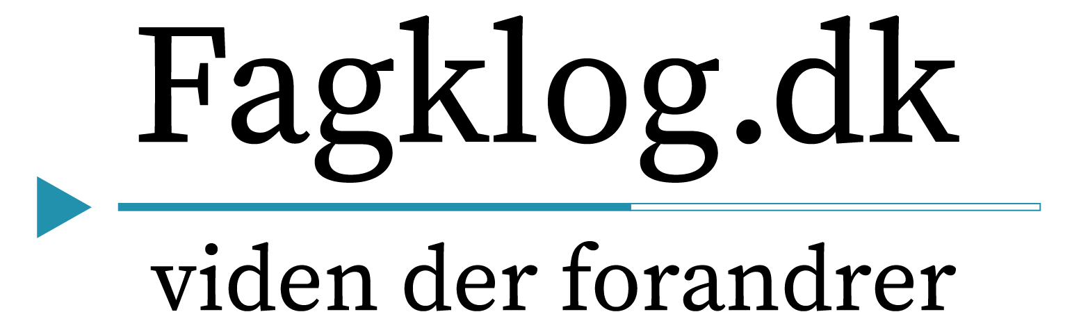 Fagklog.dk logo