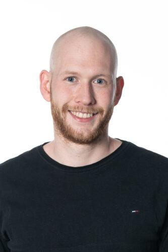 Aleksander Myrhøj