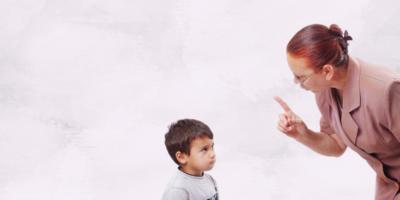 Konflikthåndtering i arbejdet med børn