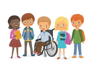 Børn med særlige behov